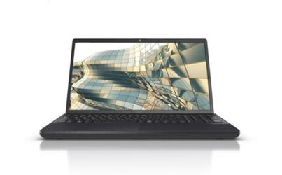 Fujitsu notebook lifebook a3510nos i3-1005g18g256gb pck:fpc04918bp