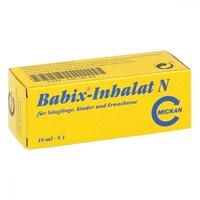 Babix olejek do inhalacji
