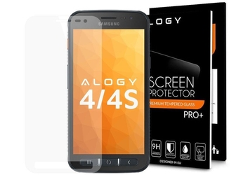 Szkło hartowane alogy na ekran do samsung galaxy xcover 44s