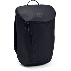 Plecak ua sportstyle backpack - czarny