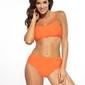 Marko rachela orange m-614 7 kostium kąpielowy