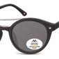 Okragle okulary montana mp21 polaryzacyjne