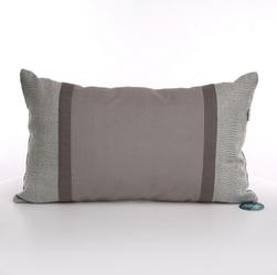Poszewka na poduszkę bawełniana dekoracyjna altom design boston 30 x 50 cm