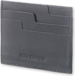Etui na karty moleskine card wallet lineage blue avio