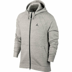 Bluza dresowa Air Jordan Wings Fleece - 860196-073 - 073