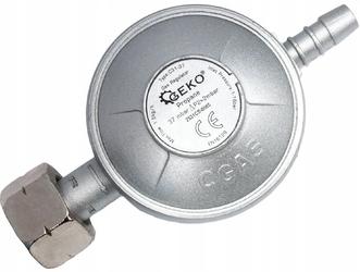 Reduktor gazu butli gazowej propan butan 11 kg 37 mbar