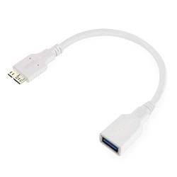 Unitek kabel otg usb 3.0 af do microusb bm y-c453
