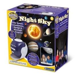 Projektor planet, gwiazd, księżyca i konstelacji