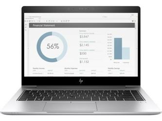 HP Inc. Notebook EliteBook 745 G5 R7-2700U W10P 2568GB14    3UN74EA