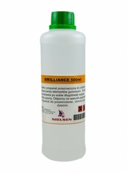 Nielsen brilliance - preparat do konserwacji opon 500ml