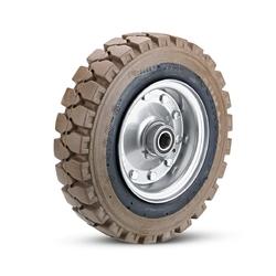 Wheel set solid rubber non-chalking km13 i autoryzowany dealer i profesjonalny serwis i odbiór osobisty warszawa