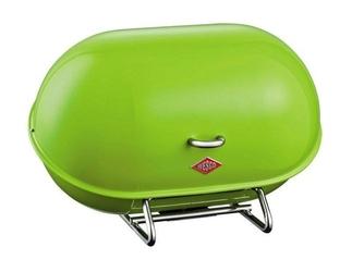 Pojemnik na pieczywo Single BreadBoy zielony