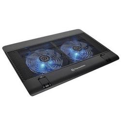 Thermaltake podstawka chłodząca pod nbka - massive 14 rev.2 10~17, 2x140mm fan, led