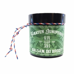 Kanclerski frater juniperus - balsam do brody 60ml