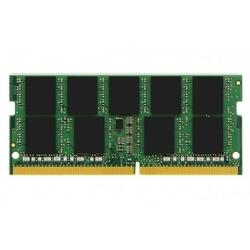 Kingston Pamięć DDR4 SODIMM 4GB2666 CL19 1Rx16
