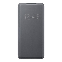 Samsung etui led view cover gray do galaxy s20 ultra