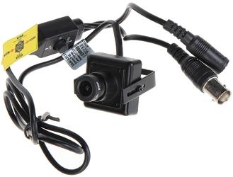 Kamera ahd, hd-cvi, hd-tvi, pal apti-h24m-36 1080p 3.6 mm