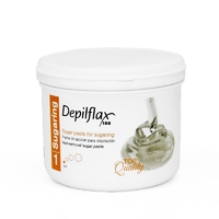 Depilflax 100 pasta cukrowa do depilacji soft 720g
