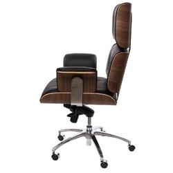 Skórzany fotel biurowy vip
