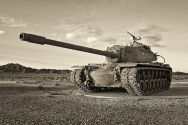 Fototapeta czołg 1133