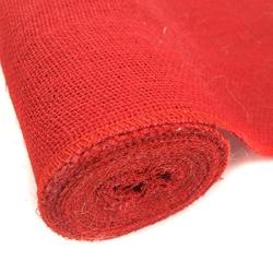 Juta 50cm1m - czerwony 320g - czerwony