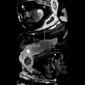 Interstellar - plakat premium wymiar do wyboru: 90x120 cm