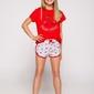 Piżama dziewczęca taro pia 2205 krr 122-140 19