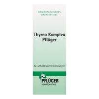 Thyreo komplex pflueger w kroplach