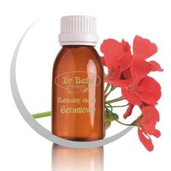 Olejek geraniowy