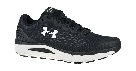 Under armour charged intake 4 3022591-001 41 czarny