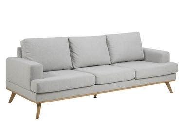 Sofa 3osobowa norwich light grey