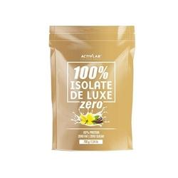 Activlab 100 isolate de luxe 700 g