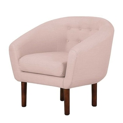 Tana fotel tapicerowany