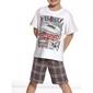 Cornette 78945 stadium piżama chłopięca