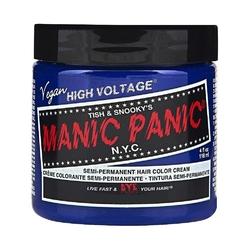 Farba manic panic- high voltage after midnight