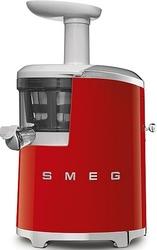 Wyciskarka wolnoobrotowa 50s Style czerwona