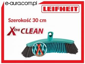 Szczotka leifheit xtra clean collect uniwersalna 30 cm 45030 - system click