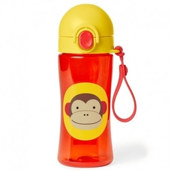 Skip hop - bidon sportowy zoo małpa