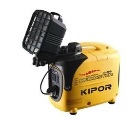 Agregat prądotwórczy inwerterowy kipor ig1000s 1kva - szybka dostawa lub możliwość odbioru w 39 miastach