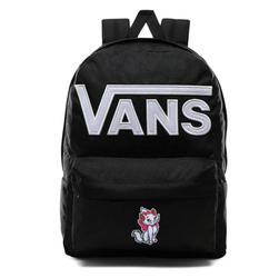 Plecak szkolny Vans Old Skool III Custom Kotka Marie CAT - VN0A3I6RY28