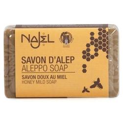 Aleppo soap mydło w kostce miód 100g