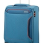 Walizka american tourister holiday heat spinner 55 cm - blue