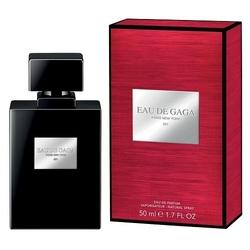 Lady gaga eau de gaga 001 perfumy unisex - woda perfumowana 30ml - 30ml