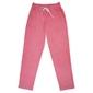 Spodnie piżamowe damskie babella 3083