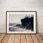 Nusa penida - plakat premium wymiar do wyboru: 50x40 cm