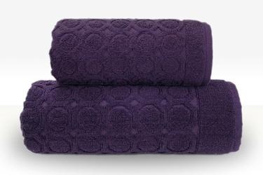 Ręcznik pepe greno śliwkowy 70 x 140