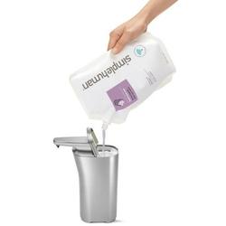 Mydło w płynie do mycia rąk geranium simplehuman 1 litr ct1018