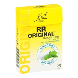 Dr bach rr original guma do żucia