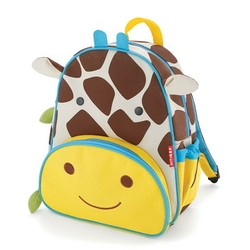Plecak zoo pack skip hop - żyrafa