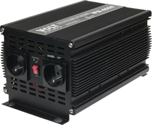 Przetwornica ips-4000 12v  230v 20004000 w - szybka dostawa lub możliwość odbioru w 39 miastach